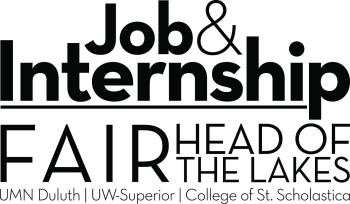 Head of the Lakes Job and Internship Fair logo