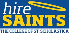HireSaints Logo