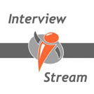 Interviewstream logo