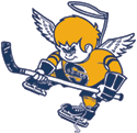 Men's Hockey Team Logo