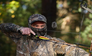 Bow hunting is now legal within city limits. Photo credit to adventure.howstuffworks.com