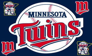 There are high hopes for the Minnesota Twins this seasons. Photo credit to vimm.com