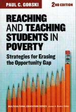 Reaching and Teaching Students in Poverty book cover