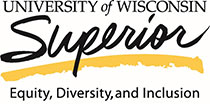 University of Wisconsin Superior | Equity, Diversity and Inclusion logo