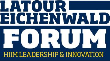 LaTour/Eichenwald Forum logo