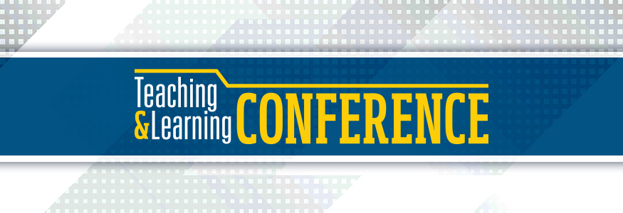 Teaching and Learning Conference Header Image