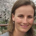 Portrait of Jessica Ellingson