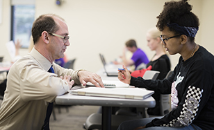 St. Scholastica has been recognized for its academic excellence.