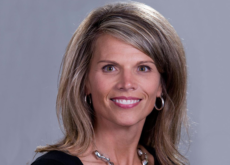 Dr. Brenda Fischer