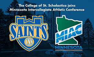 St. Scholastica will join the MIAC