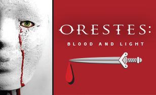 Orestes graphic