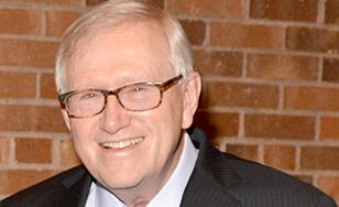 Bruce Stender