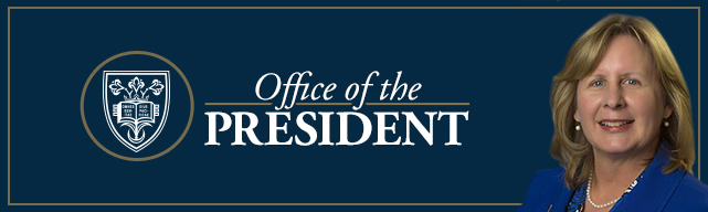 The College of St. Scholastica - Office of the President