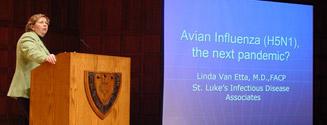 Avian Flu presentation