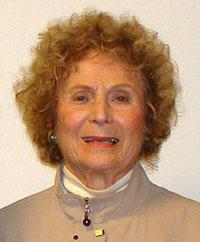 Margaret Alpern