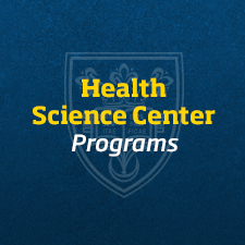 Introducing the Graduate Health Sciences Center Programs: Physician Assistant, Occupational Therapy, Physical Therapy