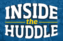 Watch the first episode of St. Scholastica's Inside the Huddle on Fox Sports North