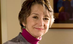 Jo Olsen, dean of the School of Education