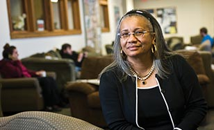Patricia Pratt-Cook - Chief Diversity Officer and Vice President of Human Resources at The College of St. Scholastica