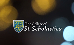 The College of St. Scholastica wishes everyone a Merry Christmas and Happy Holidays.