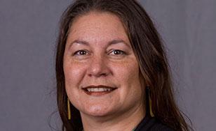Associate Professor Leah Prussia DSW, LICSW