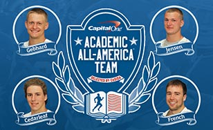 Academic All-American Team