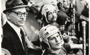Coach Del Genereau