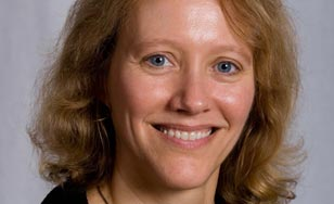 Portrait of Dr. Lisa Larson