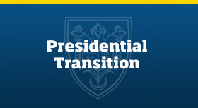 Presidential Transition