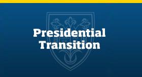 Presidential Transition