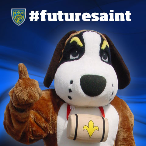 Facebook Profile Picture #futuresaint