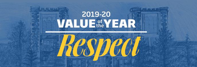 2018-19 Value of the Year: Stewardship