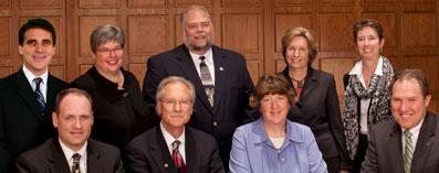 President's Staff