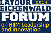 LaTour Eichenwald Forum on HIIM Leadership and Innovation