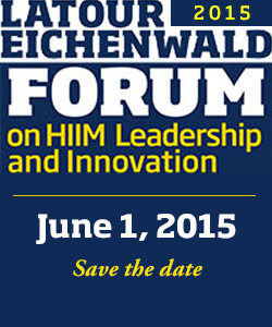 LaTour/Eichenwald Forum | June 1, 2015 | Save the Date