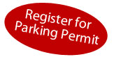 Parking Permit Registration