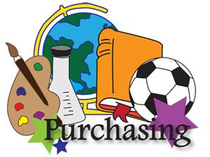 St. Scholastica Purchasing
