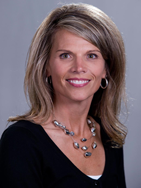 Portrait of Dr. Brenda Fischer