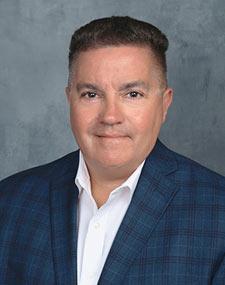 Portrait of Joe Janchar