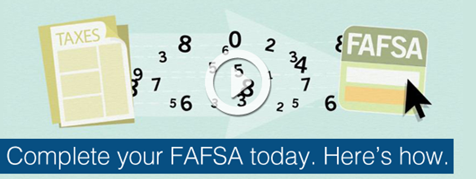 FAFSA video link