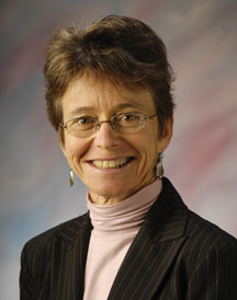 Janet Rosen