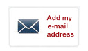 Add My E-mail Address