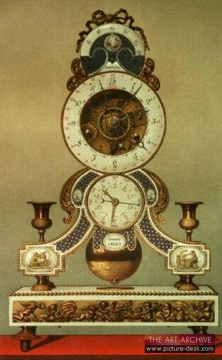 Republican Clock
