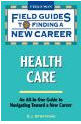 Book cover for Health Care