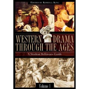 Western Drama Through the Ages