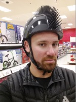 Shawn Olesewski OP Coordinator