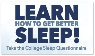 Lean How to Get Better Sleep link to CSQ