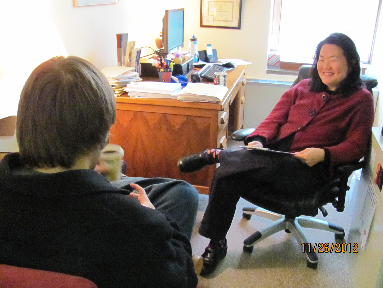 Counseling photo