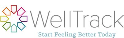 WellTrack logo