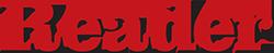 Duluth Reader logo